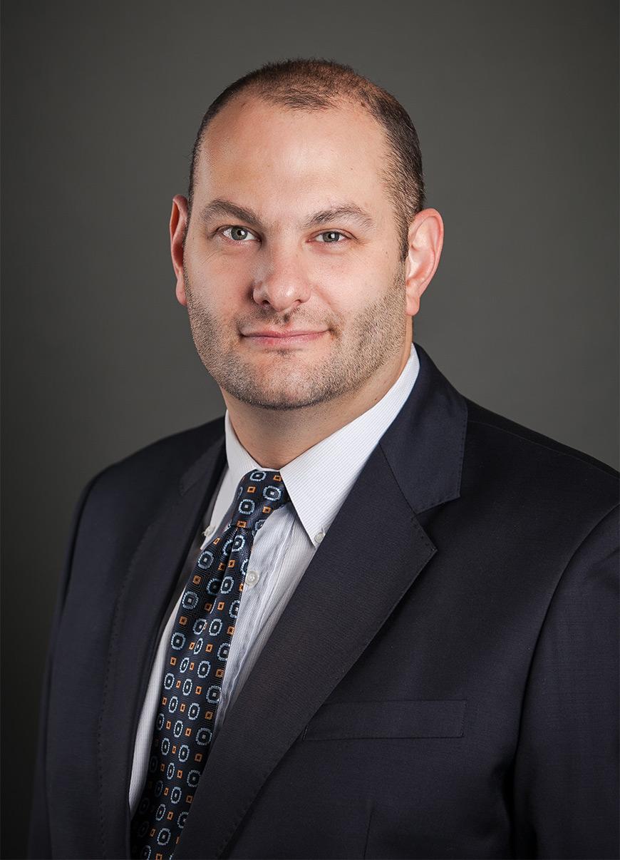 Josh Weinstein Partner Meyers LLP