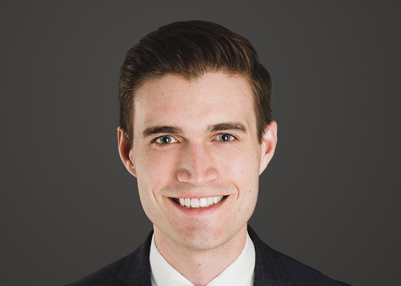 Andrew Torbiak Associate Myers LLP