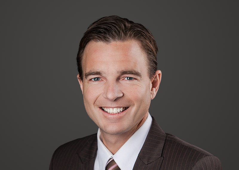 Darryl Buxton Partner Myers LLP
