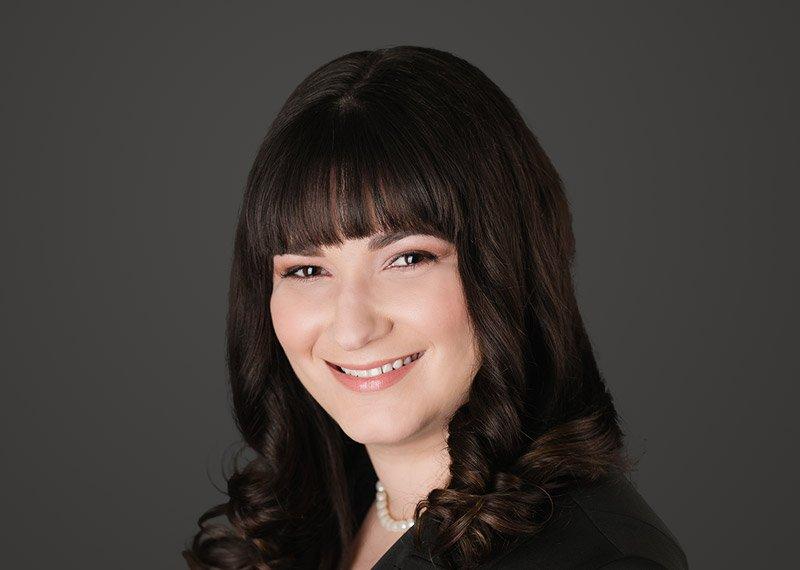 Devon Mazur Associate Myers LLP