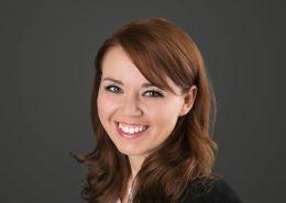 Dianna Nesbit Associate Myers LLP