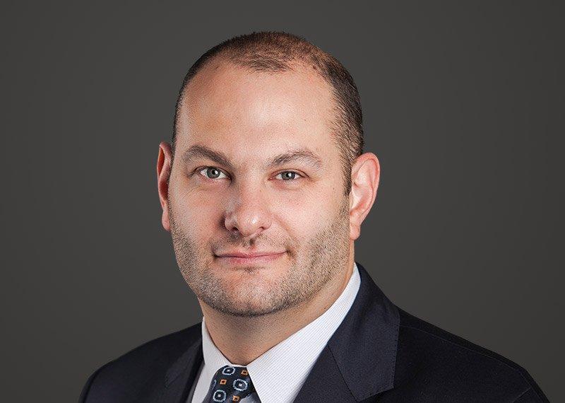 Josh Weinstein Partner Myers LLP