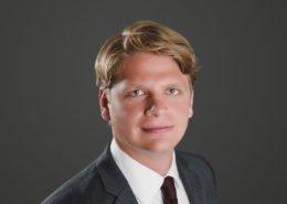 Justin Kusyk Associate Myers LLP