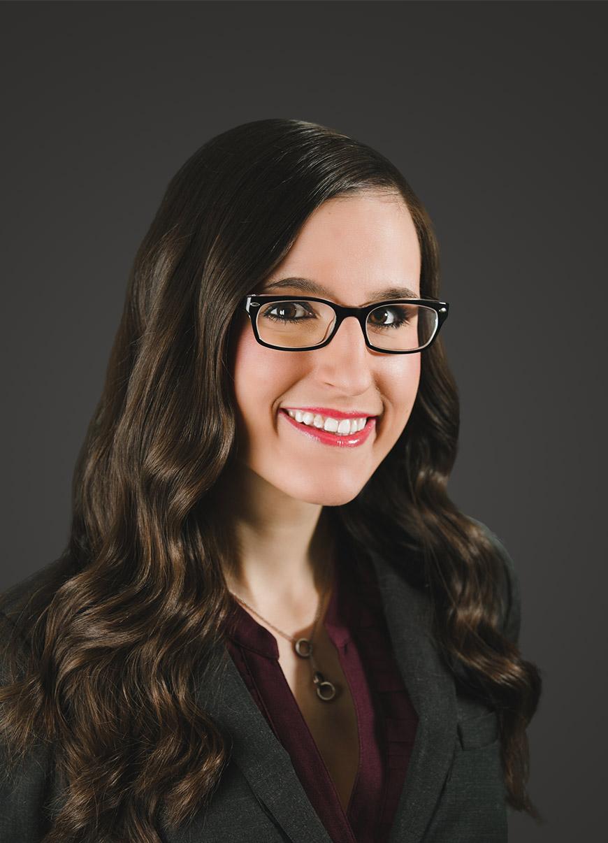 Kristen Worbanski Associate Myers LLP