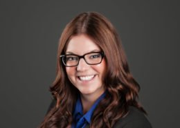 Lisa LaBossiere Associate Myers LLP