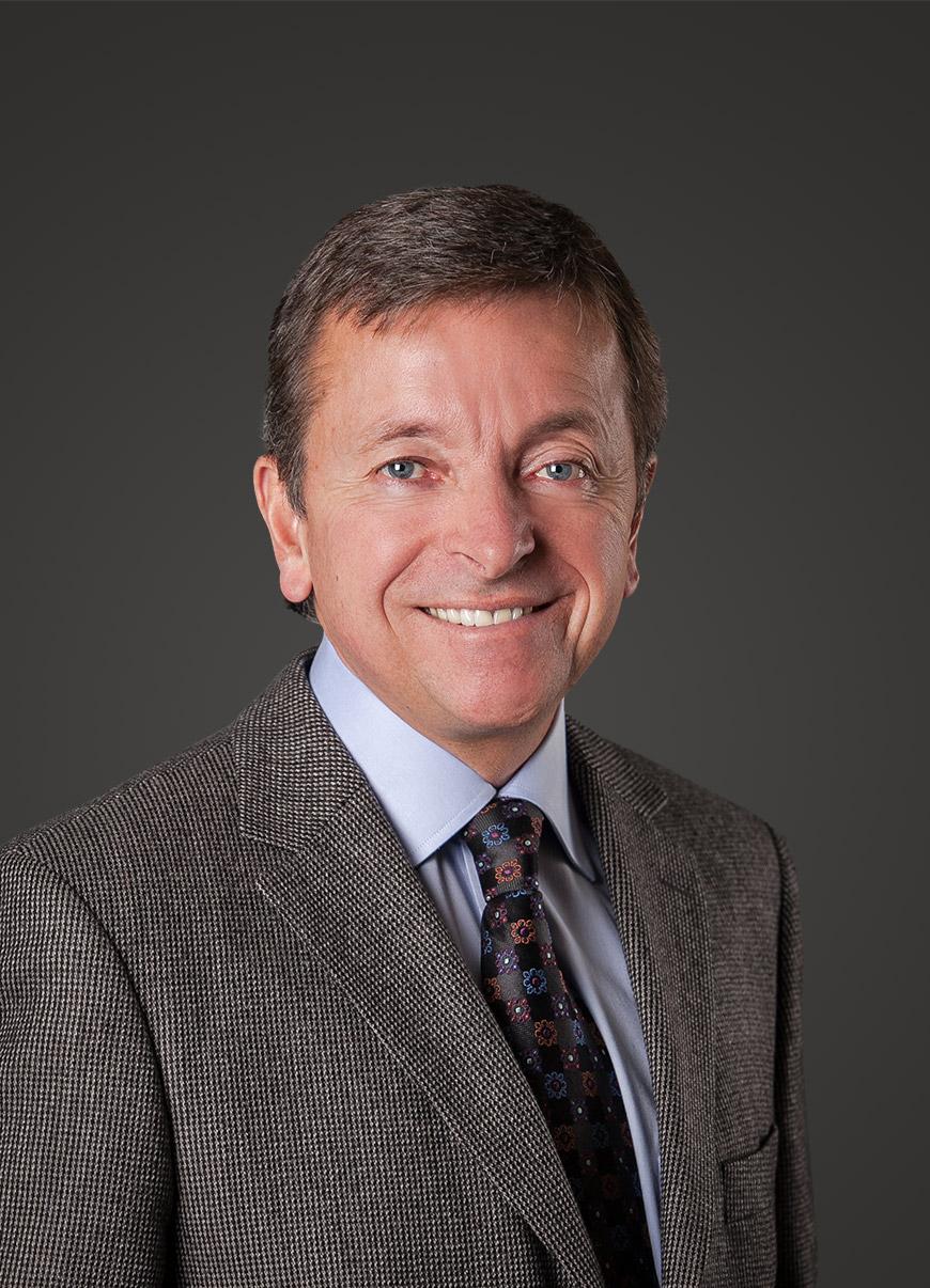 Paul McKenna Partner Myers LLP