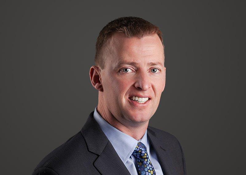 Trevor Ray Partner Myers LLP