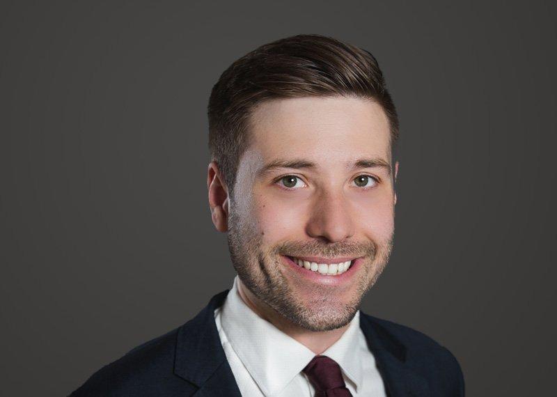 David Tetrault Associate Myers LLP