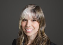 Stefanie T Goldberg Associate Myers LLP
