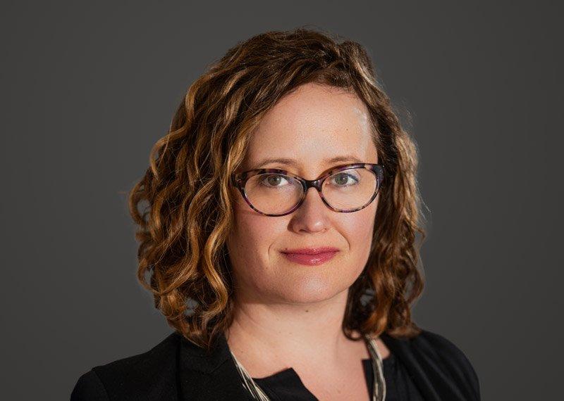 Shannon Carson Partner Myers LLP