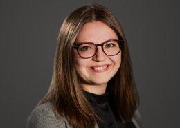 Katharyn Burczynski Associate Myers LLP